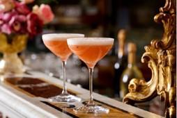 Blue Palace Cocktails segara pr Agentur Tourismus München