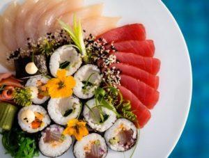Fregate_Island_segara_PR_Agentur_München_Sushi