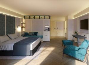 segara_PR_Agentur_München_Tourismus_Egerner_Hoefe_Deluxe_Doppelzimmer