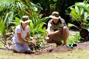 Raffles_Seychelles_segara_PR_Agentur_München_Ranger_Plants