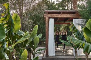 Cretan Malia Park Kreta Yoga Wellbeing segara Kommunikation Tourismus Agentur München