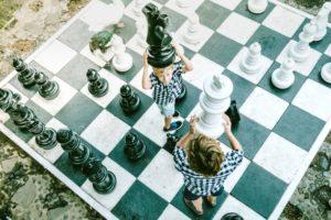 Bahia_del_Duque_segara_PR_Agentur_München_Kids_Play_Chess