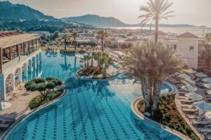 Lindos_Imperial_Resort_&_Spa_segara_PR_Agentur_München_Hauptpool