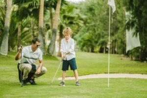 Bahai_del_Duque_segara_PR_Agentur_Golf_Pitch_Putt_Bahn