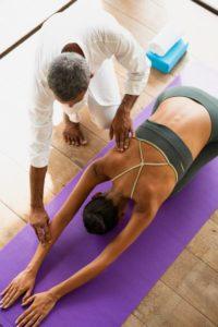 Raffles_Seychelles_segara_PR_Agentur_München_Yoga_Lila_Yogamatte