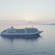 Silversea Cruises Monaco Außenansicht Schiff segara Kommunikation Tourismus PR Agentur München