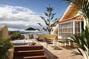 Bahia del Duque Teneriffa segara Kommunikation Tourismus PR Agentur München
