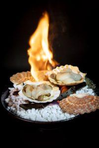 Bahia del Duque Teneriffa segara Kommunikation Tourismus PR Agentur München Kensei Restaurant Feuer