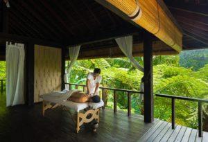COMO HOTELS AND RESORTS Spa Massage segara Kommunikation Tourismus PR Agentur München
