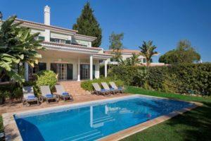 Martinhal_Family_Hotels_&_Resorts_segara_PR_Agentur_München_Quinta_Luxury_Villa_Pool