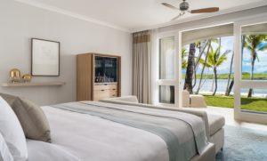 One&Only Mauritius Palmen Suite segara Kommunikation Tourismus PR Agentur München