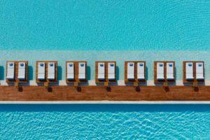 Gennadi Grand Resort Rhodos Pool Liege segara Kommunikation Tourismus PR gentur München