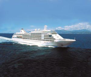 Silversea_Cruises_segara_PR_Agentur_München_Schiff