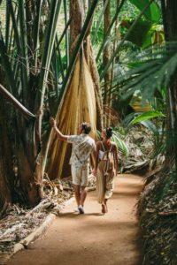 Raffles_Seychelles_segara_PR_Agentur_München_Vallee_de_Mai_Excursion
