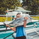 segara_PR_Agentur_München_Tourismus_Fregate_Island_Private_Activities_Fishing_Big_Fish