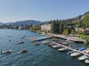 segara_PR_Agentur_München_Villa_d'Este_Boats
