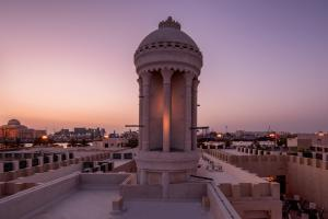 Al_Bait_Sharjah_Windtower_Rooftop