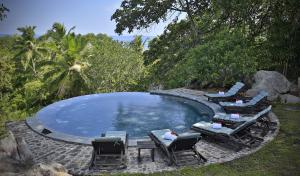 Fregate Island Private Wellness