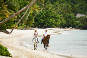 Laucala_Island_activity_horseback_riding