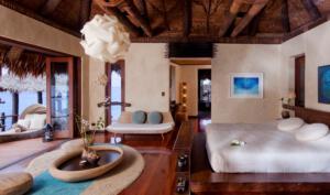 Laucala_Island_overwater_villa_bedroom