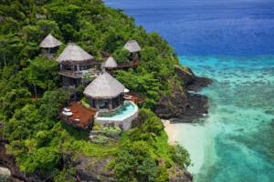Laucala_Island_peninsula_villa_aeriall