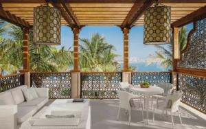 One&Only The Palm_Mansion Palm Beach Exec Suite_Terrace_1