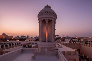 The_Chedi_Al_Bait_Sharjah_Windtower_Rooftop