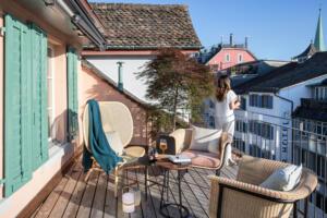 Widder_Hotel_Luxury_Residences_Balkon_Ausblick