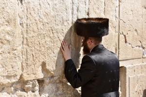 2 Bayerisches Pilgerbüro Jerusalem Klagemauer Copyright bp-Archiv Wolfgang Radtke