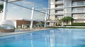AVANI Broadbeach Residences Pool