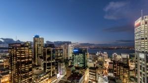AVANI Metropolis Auckland Residences View