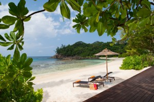 AVANI Seychelles Barbarons Resort & Spa Private Beach