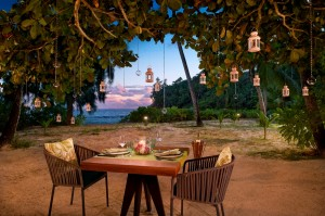 AVANI Seychelles Barbarons Resort & Spa Private Dining