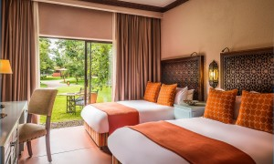 AVANI Victoria Falls Resort Family Room