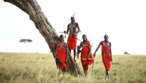 andBeyond Kichwa Tembo Massai