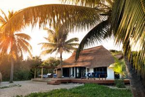 andBeyond Mosambik Benguerra Island