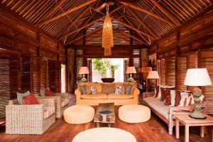 andBeyond Mosambik Vamizi Island