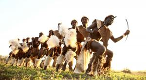 andBeyond Phinda Rock Lodge Community Massai Dance