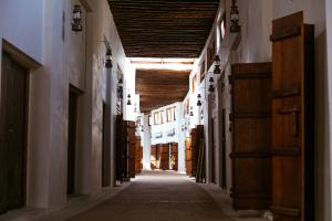 Al Bait Sharjah Exterior Souk Al Arsah