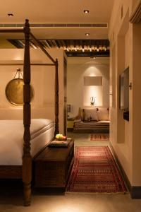 Al Bait Sharjah Rooms Grand Room Bedroom