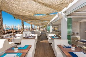 Amare Marbella Beach Restaurant