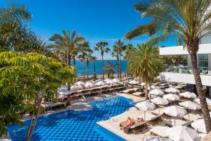 Amare Marbella Club View