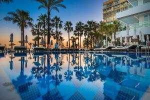 Amare Marbella Pool