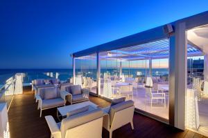 Amare Marbella Rooftop Bar Belvue