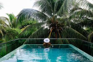 Amilla Fushi Lifestyle Infinity Pool