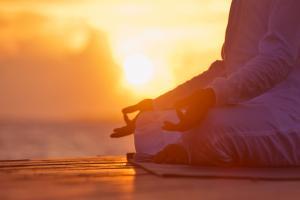 Amilla Fushi Lifestyle Yoga