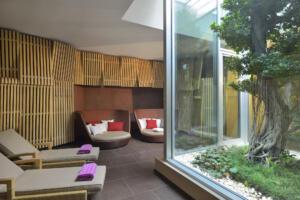 Aqualux Hotel Spa Ruheraum 2