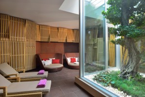 Aqualux Hotel Spa Suite & Terme AQUASpa
