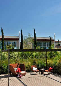 Aqualux Hotel Spa Suite & Terme Gazebo