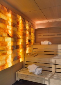 Aqualux Hotel Spa Suite & Terme Sauna